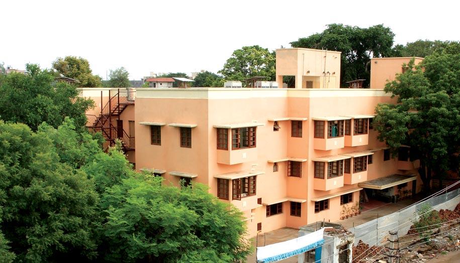 Bhaktivedanta-Hospice