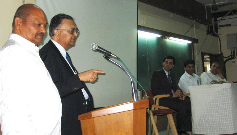 Corporate-Seminar