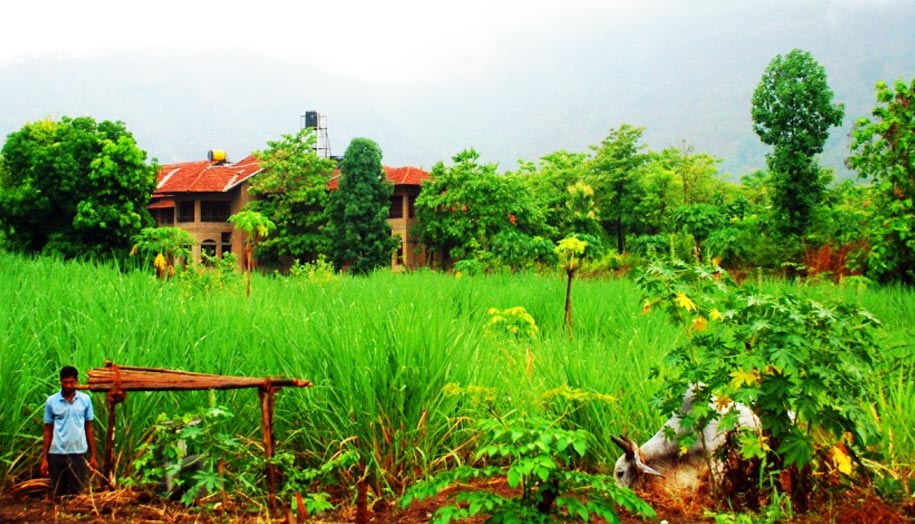Govardhan-Eco-village