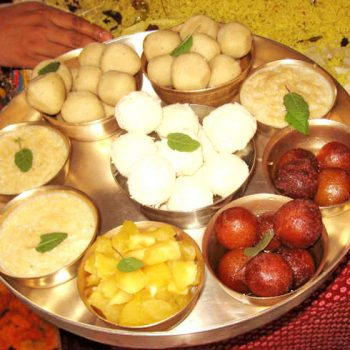 Balya Bhog