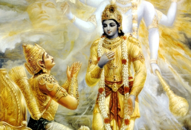What Will You Do After Seeing Krsna?