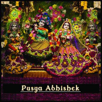 pusya-abhishek