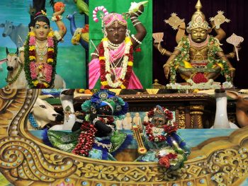 Chandan yatra