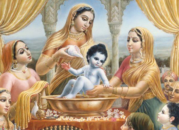 Janmastami Radhagopinath